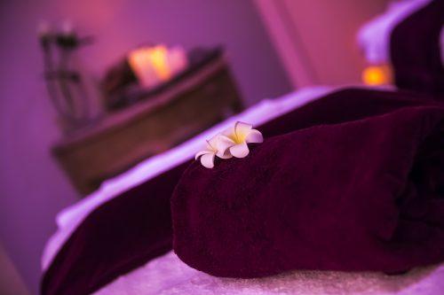 HOTEL & SPA ALMORIA DEAUVILLE – ©stephaneleroy – Salle de Massages 01