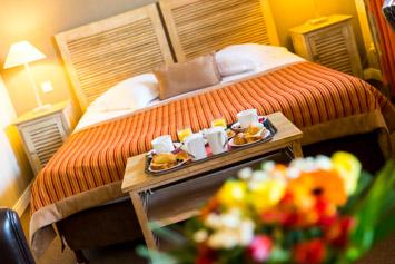 HOTEL & SPA ALMORIA DEAUVILLE MEILLEUR TARIF